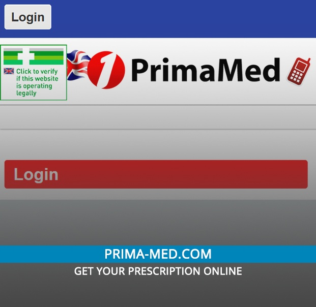Prima-med.com Review – Get Your Prescription Online